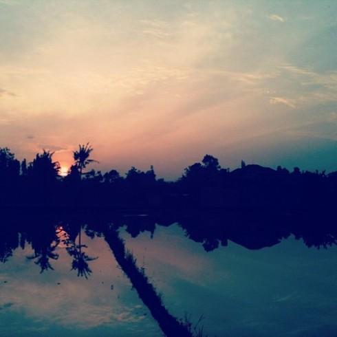 Photo from my instagram taken in Jogjakarta